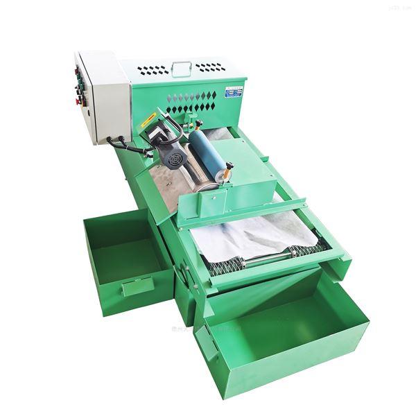 机床切削液纸带过滤机