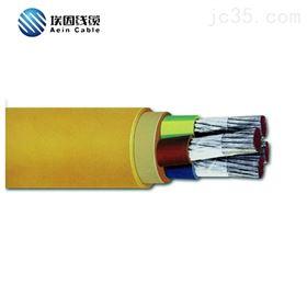 ÖLFLEX CRANE PUR上海厂商缆普替代线可卷PUR电缆重量轻