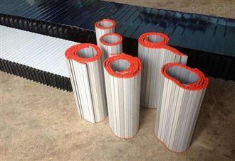 厂家制作铝型材防护帘