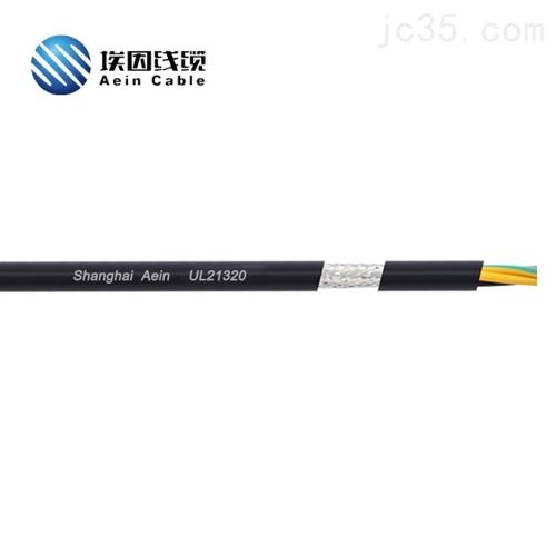 UL21320美标线价格PUR电缆上海生产厂家