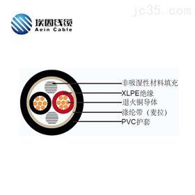 CV电缆上海日标电缆厂家CV日本标准3芯185平方价格
