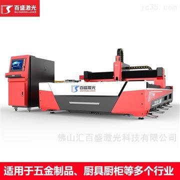F4020E單平台板材激光切割機