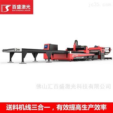 F3015JE光纖激光切割機