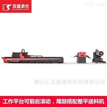 F6015JE全自動送料滾網卷料激光切割機