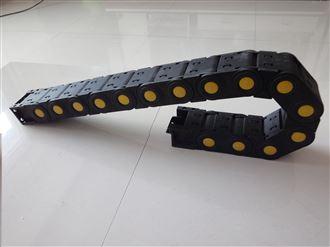 型号齐全尼龙坦克链