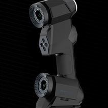三维扫描仪智能手持式蓝色激光3D