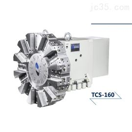 TCS-160伺服液壓系列