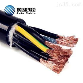 chainflex CF880上海易格斯替代线CF880拖链电缆PVC护套4G6
