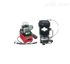 供应ESCO-60S 大吨位电动液压压接机
