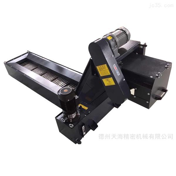 机床排屑器链板排屑机生产*