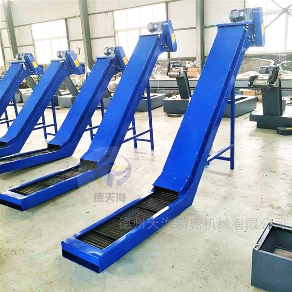 链板排屑机供应商