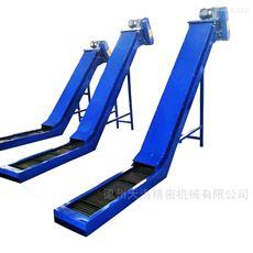 按需定制工厂来图设计链板排屑机