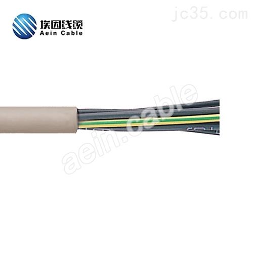 易格斯替代ChainflexCF130.UL拖链电缆价格
