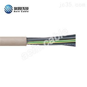 Chainflex CF130.UL电缆易格斯替代ChainflexCF130.UL拖链电缆价格