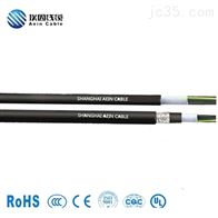chainflex CF5电缆易格斯chainflexCF5耐油拖链电缆25G2.5价格