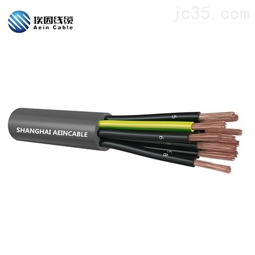 易格斯替代线PUR电缆ChainflexCF890价格