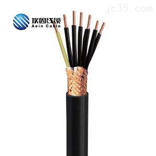 上海CE认证船用电力电缆MGH/MGG欧标电缆