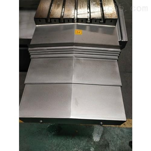 不銹鋼機床防護罩
