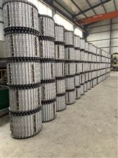 CK数控排屑机  排屑链板