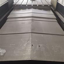 批发价鼎泰DTX850加工中心Y轴钢板防护罩