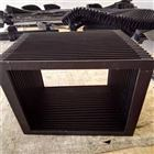 耐高温风琴式防护罩