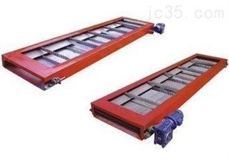 按需定制平面式链板排屑机