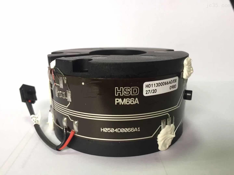销售意大利HSD主轴用集成式信号传感器