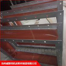 西安华阳印刷机帆布通风软连接常年出售