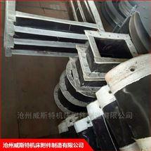 厂家供应纤维布风管软连接