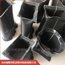 陕西华阳印刷机软连接加工定制