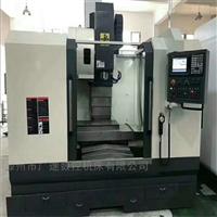 山东广速VMC1160立式加工中心厂家直销