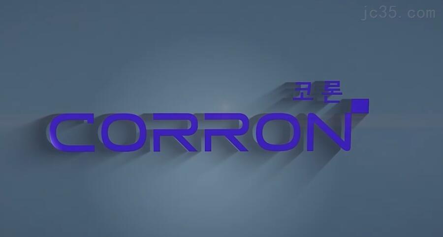 210210 corron 宣傳視頻