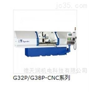 G25P-50CNC中国台湾主新德数控外圆磨床