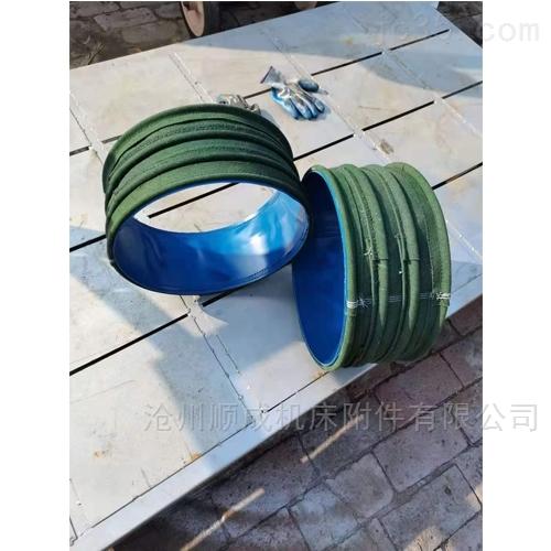 风管帆布软连接