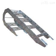 定制湖北桥式钢制拖链