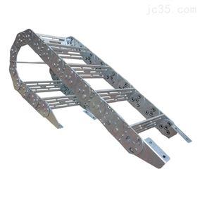 湖北桥式钢制拖链