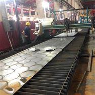KR-PL山东数控切割机 龙门式钢结构板材加工