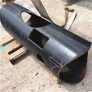 KR-XF山东金属耗材钢管切割 相贯线切割机