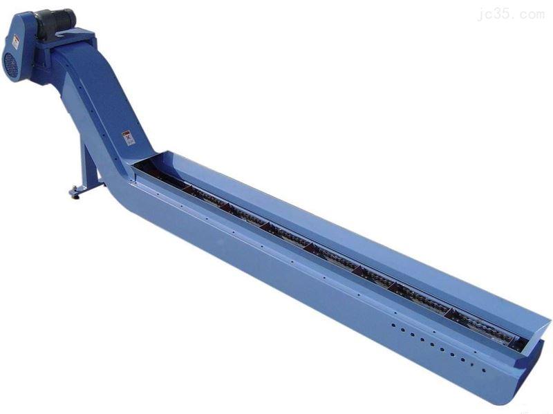 刮板排屑机