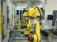 维修发那科机器人