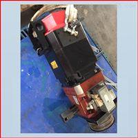 主轴维修温州维修FANUC ail 12/7000电机齿轮箱