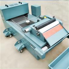 按需定制加工磁辊纸带过滤机