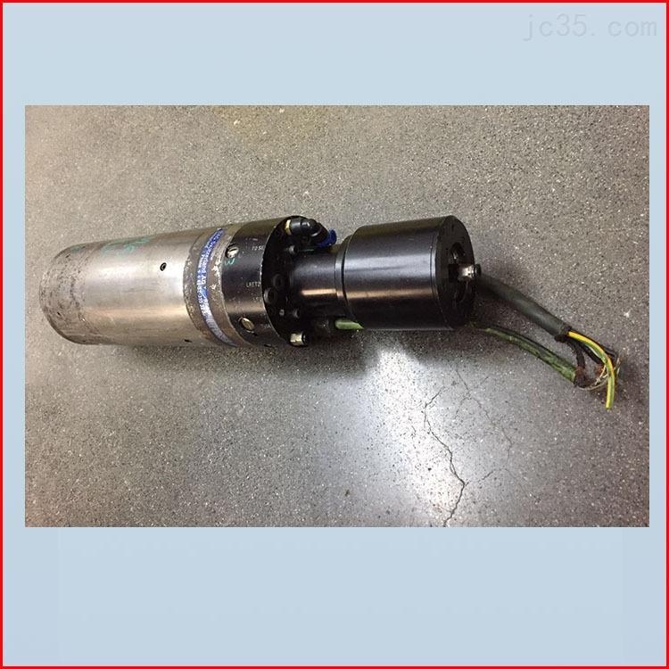 IBAG电主轴维修