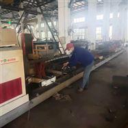 KR-XY5体育外围相贯线切割机 钢结构行业