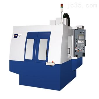 TMV-510+APC钻孔攻牙中心机