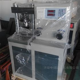 YAW-300B水泥胶砂抗压抗折一体机