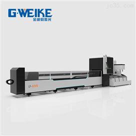 商丘自动管材激光切割机-LF60M