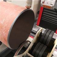 KR-XY5海工钢管切割 数控式滚轮相贯线切割机
