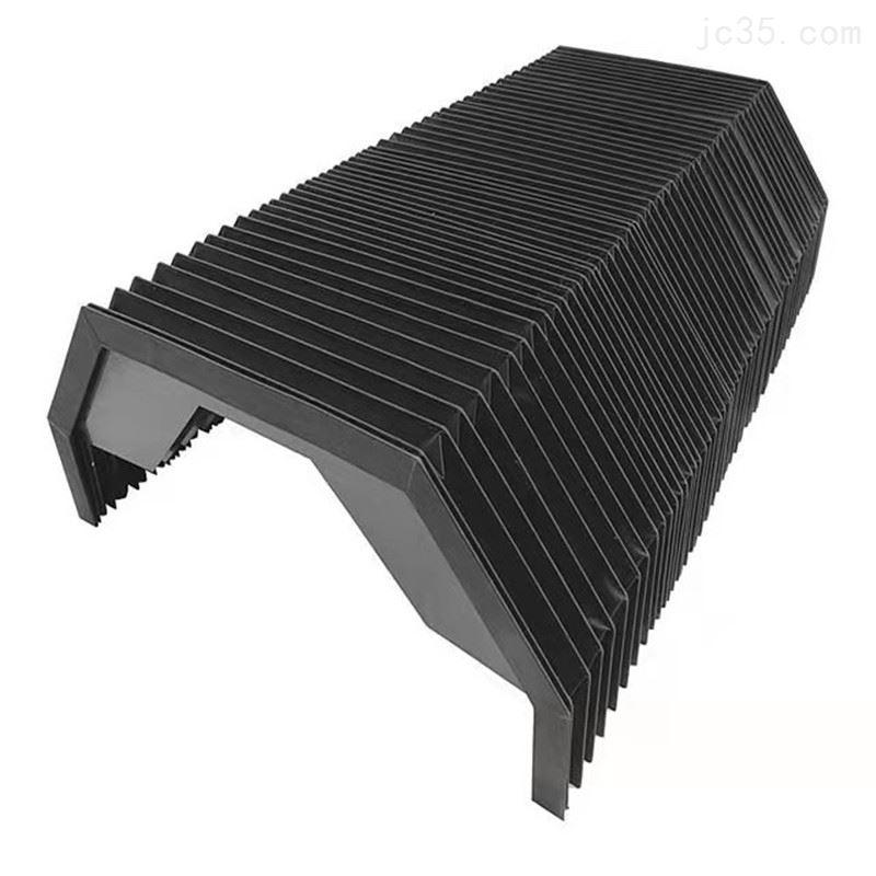数控机床防护罩