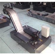 元升磁性辊式排屑机